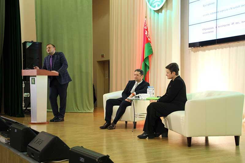 Визит депутации Парламентского Собрания во Владимирскую область