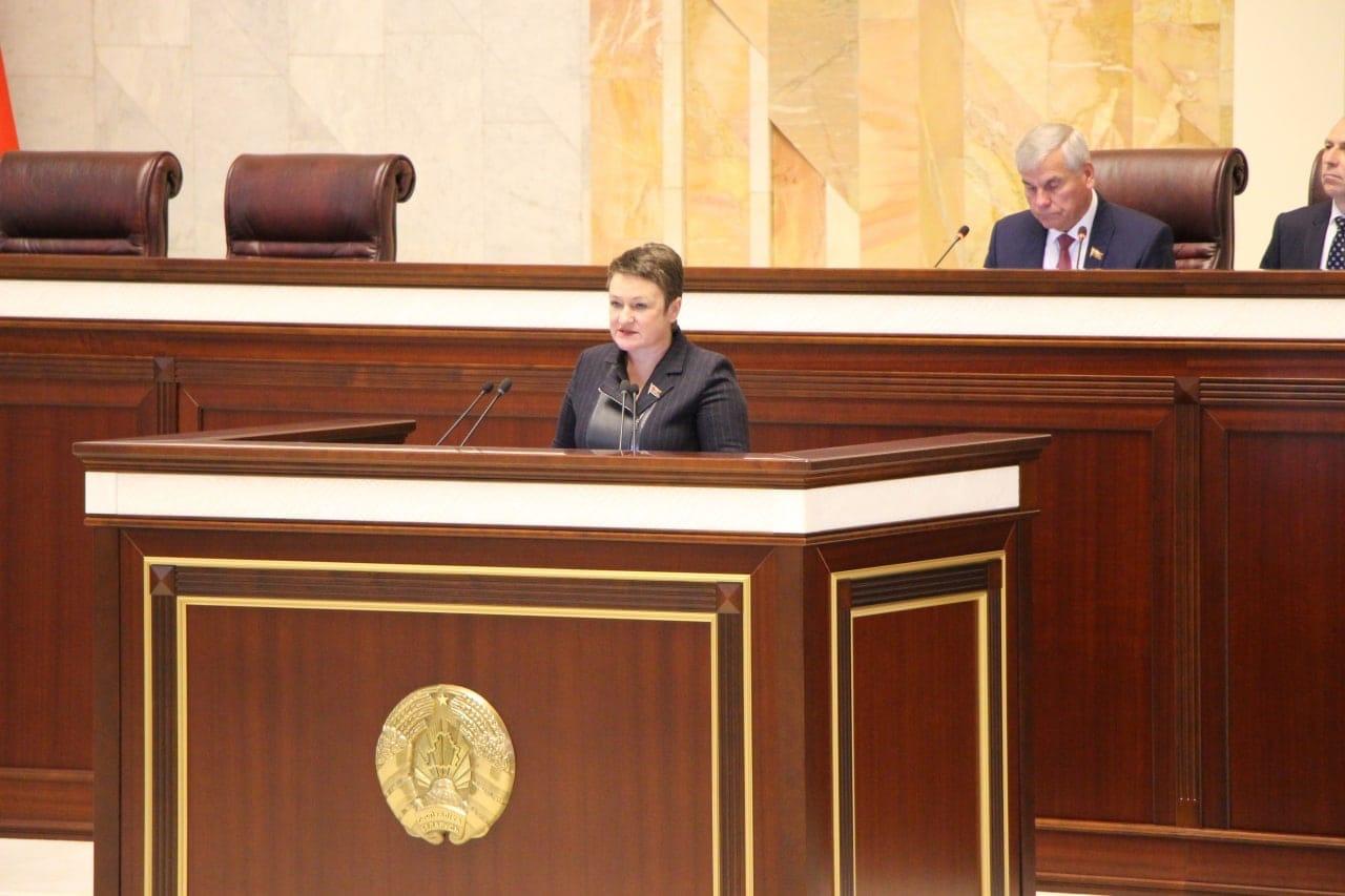 Посещение Ржевского мемориала в рамках заседания комиссии по социальной и молодежной политике, науке, культуре и гуманитарным вопросам Парламентского Собрания Союза Беларуси и России