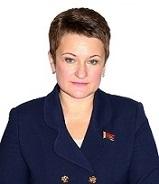 Макарина-Кибак Людмила Эдуардовна